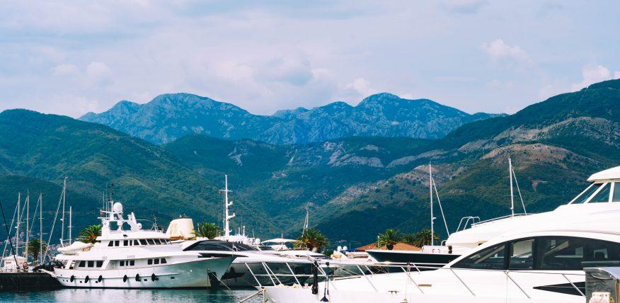 Vackra Montenegro som destination för konferensresor